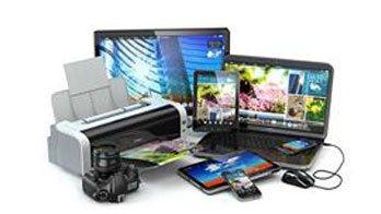 Magento Electronics