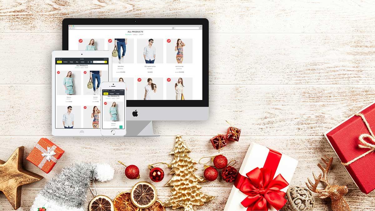 How To Prepare An E-commerce Store For Festive Season Customer Engagement?