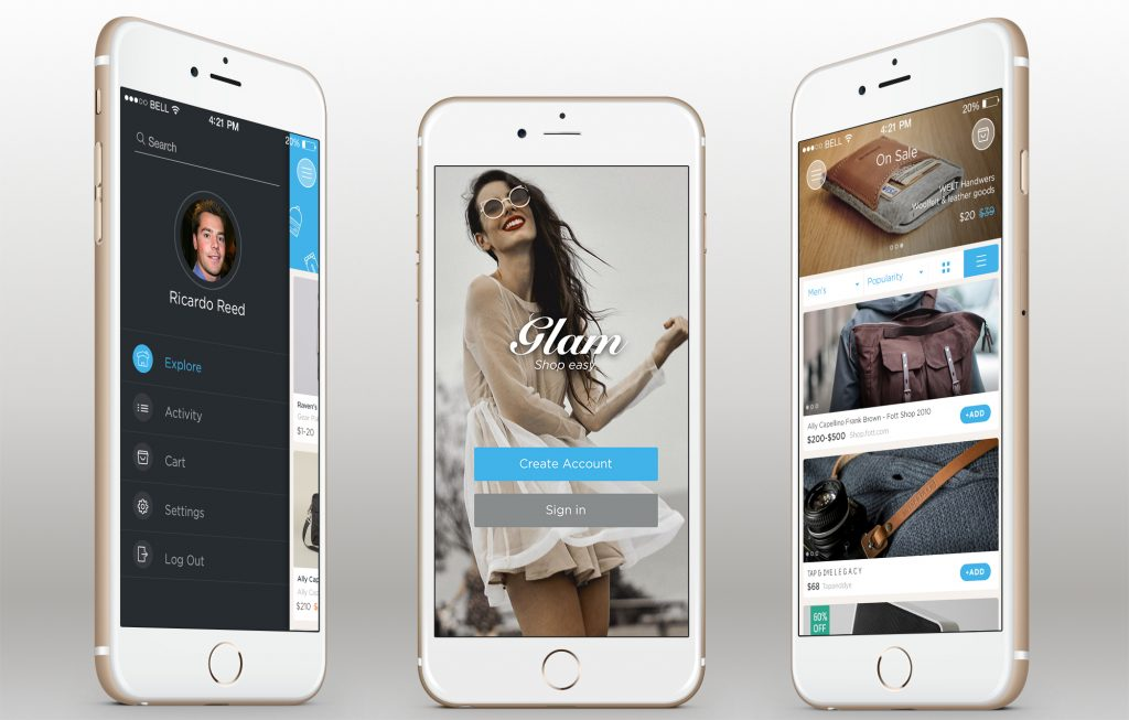 Mobile Responsive in Ecommerce