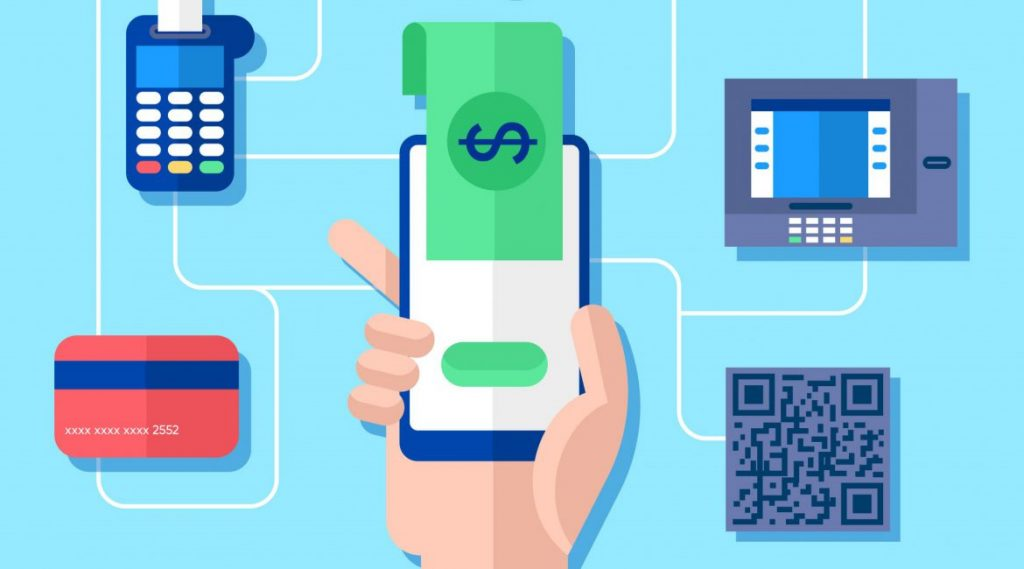 Payment Methods in Ecommerce