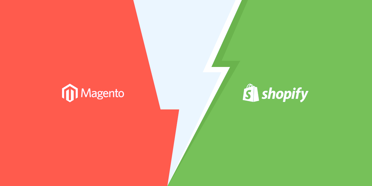 Shopify Vs Magento 2: Which Platform is Perfect for Your E-commerce Business