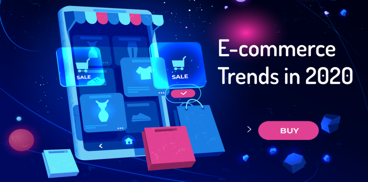 Trends of Magento E-commerce Development for 2020