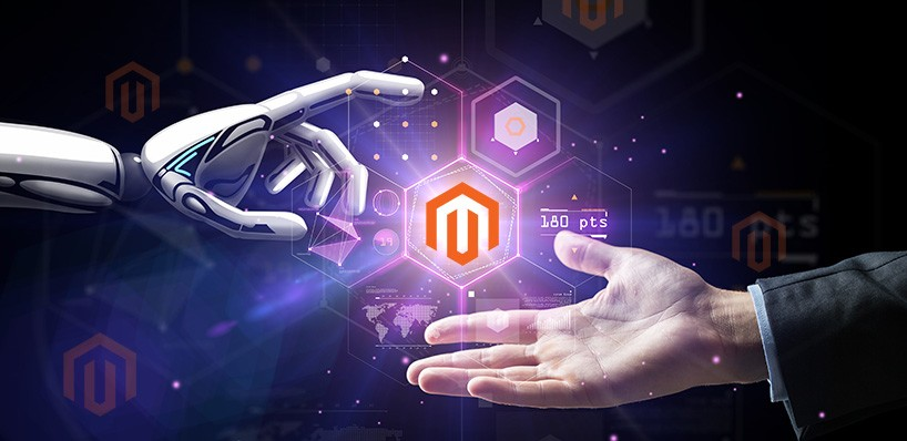 How AI-Powered Product Recommendations Transform Magento E-commerce