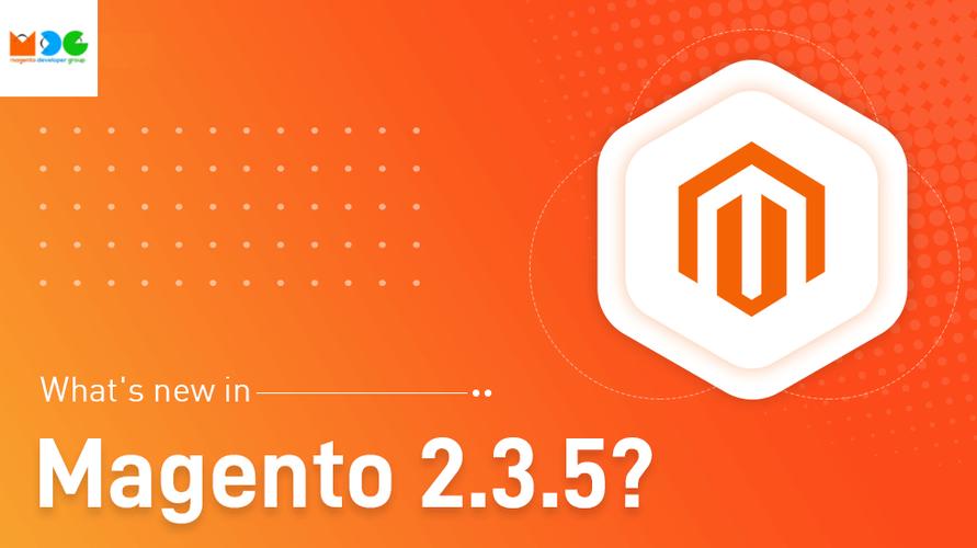 Magento 2.3.5