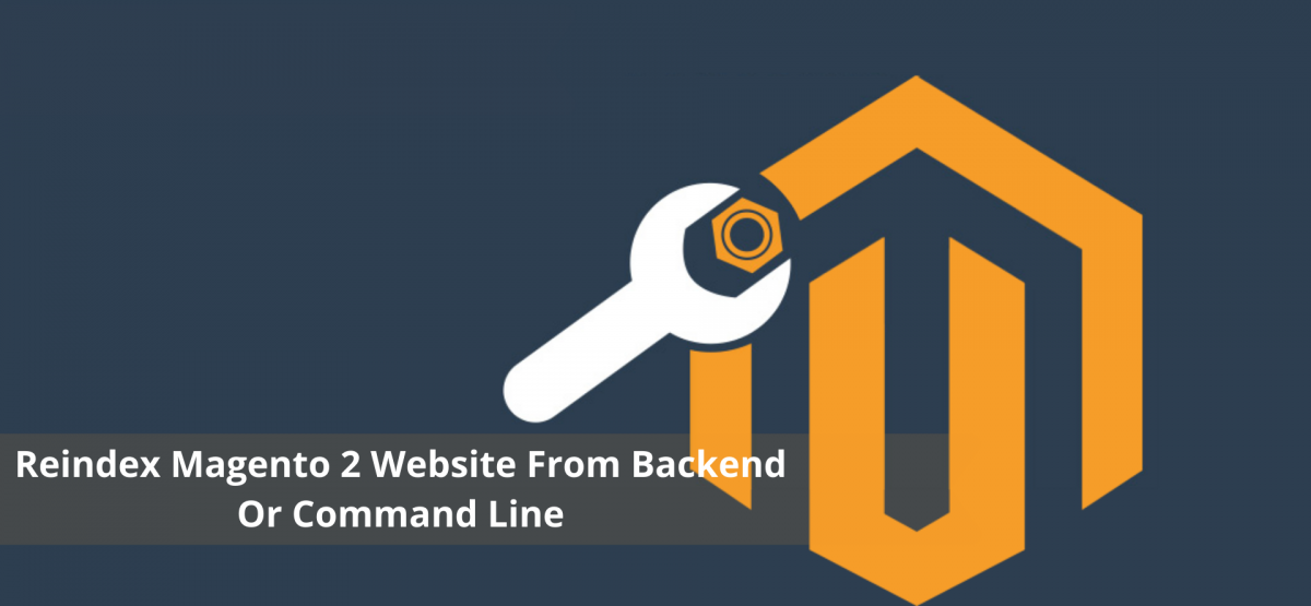 How to Reindex Magento 2 Website from Backend or Using the Command Line