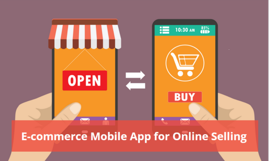Tips for Successful Launch of E-commerce Mobile App for Online Selling