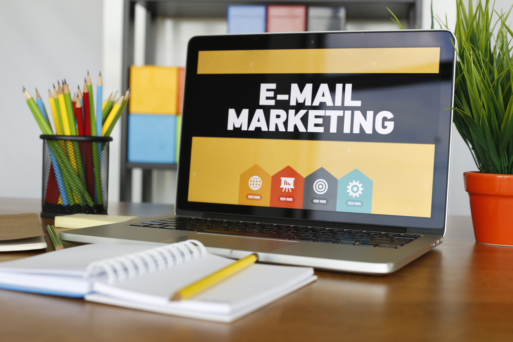 Simple Guide to Launch A Profitable Email Marketing Campaign on Magento Store