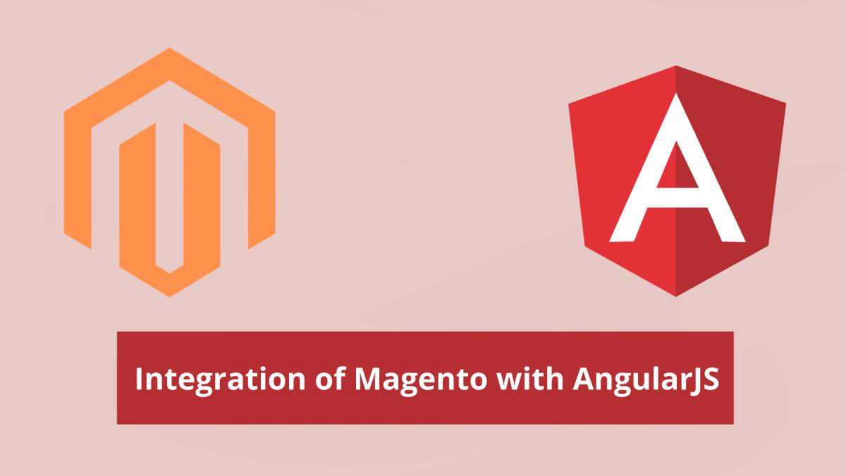 Integration of Magento with AngularJS